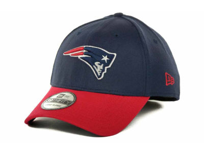 New England Patriots NFL 2 Tone All Pro 39THIRTY Hats