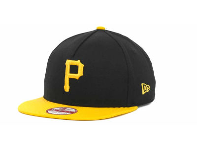 Pittsburgh Pirates MLB Said Snapback 9FIFTY Cap Hats