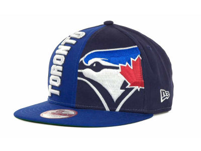 Toronto Blue Jays MLB NC Snapback 9FIFTY Cap Hats