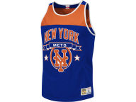 Mitchell and Ness MLB Color Blocked Tank Top Tanks