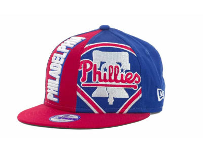 Philadelphia Phillies MLB Kid NC Snapback 9FIFTY Cap Hats