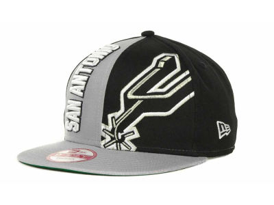 San Antonio Spurs NBA NC Snapback 9FIFTY Cap Hats