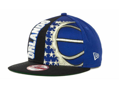 Orlando Magic NBA NC Snapback 9FIFTY Cap Hats