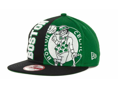 Boston Celtics NBA NC Snapback 9FIFTY Cap Hats