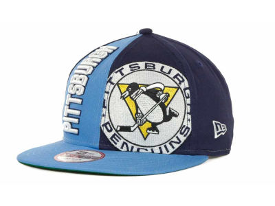 Pittsburgh Penguins NHL Kids NC Snapback 9FIFTY Cap Hats