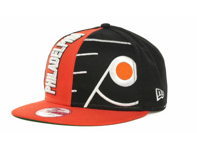 Philadelphia Flyers NHL Kids NC Snapback 9FIFTY Cap Hats