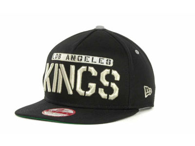 Los Angeles Kings NHL Saweet Snapback 9FIFTY Cap Hats