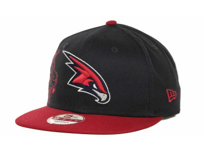Atlanta Hawks NBA Side Team Up Snapback 9FIFTY Cap Hats