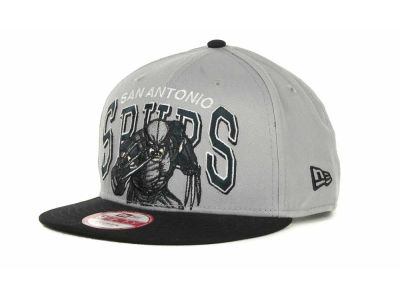 San Antonio Spurs NBA Chalk Up Hero Snapback 9FIFTY Cap Hats