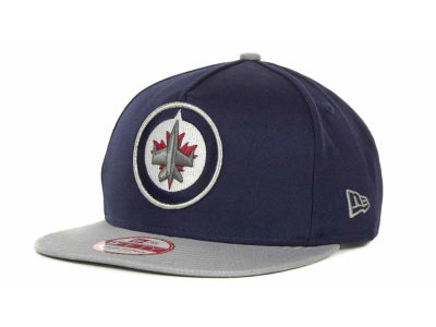 Winnipeg Jets NHL Said Snapback 9FIFTY Cap Hats