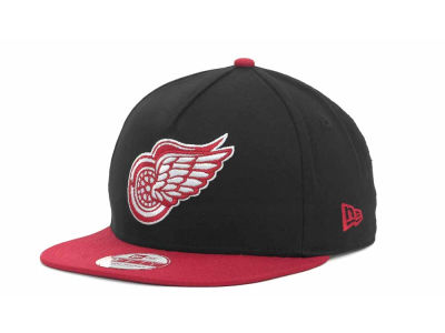 Detroit Red Wings NHL Said Snapback 9FIFTY Cap Hats