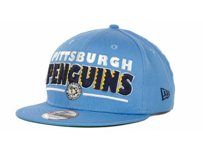 Pittsburgh Penguins NHL Retro Sting 9FIFTY Cap Hats