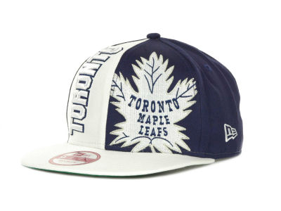 Toronto Maple Leafs NHL NC Snapback 9FIFTY Cap Hats