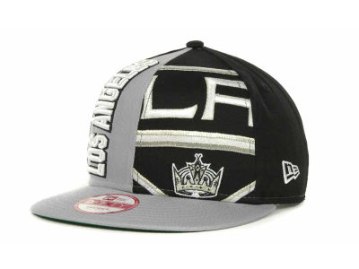 Los Angeles Kings NHL NC Snapback 9FIFTY Cap Hats