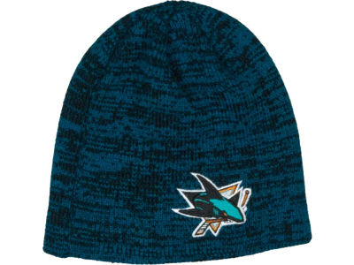 San Jose Sharks NHL Schism Knit Hats