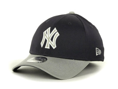 New York Yankees MLB Ballistic Fillz 39THIRTY Cap Hats