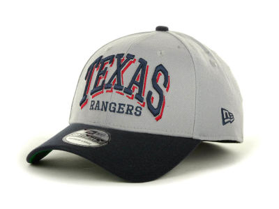 Texas Rangers MLB Arch Mark Classic 39THIRTY Cap Hats