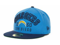 New Era NFL Word Knock 59FIFTY Cap Fitted Hats