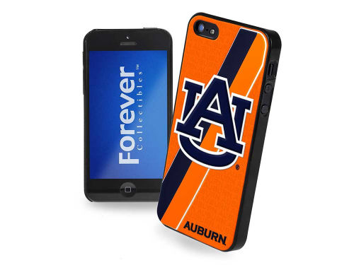 Auburn Tigers Forever Collectibles iPhone 5 Case Hard Logo