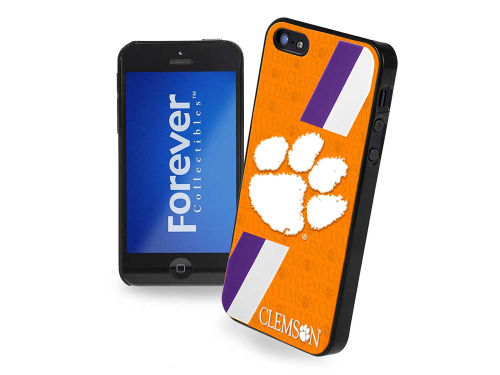 Clemson Tigers iPhone 5 Case Hard Logo