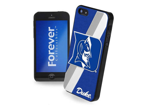 Duke Blue Devils Forever Collectibles iPhone 5 Case Hard Logo