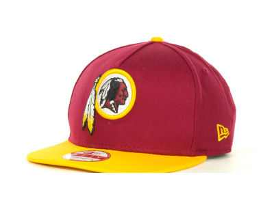 Washington Redskins NFL Said Snapback 9FIFTY Cap Hats