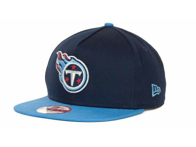 Tennessee Titans NFL Said Snapback 9FIFTY Cap Hats