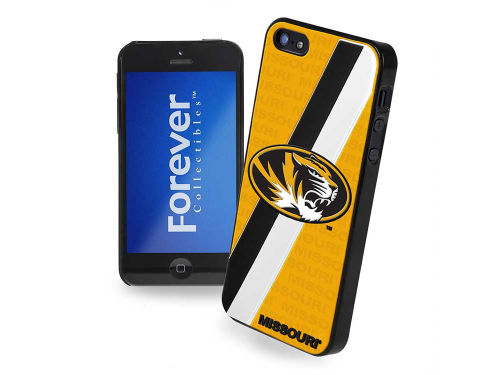 Missouri Tigers Forever Collectibles iPhone 5 Case Hard Logo