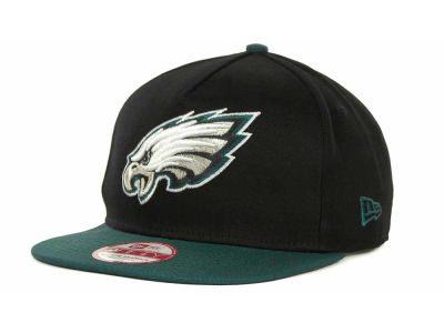 Philadelphia Eagles NFL Said Snapback 9FIFTY Cap Hats