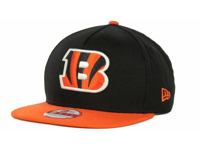 Cincinnati Bengals NFL Said Snapback 9FIFTY Cap Hats
