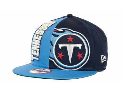 Tennessee Titans NFL Kids NC Snapback 9FIFTY Cap Hats