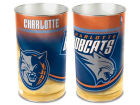 Charlotte Bobcats Wincraft Trashcan Home Office & School Supplies