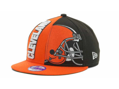 Cleveland Browns NFL Kids NC Snapback 9FIFTY Cap Hats