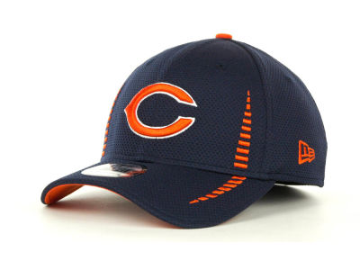 Chicago Bears NFL Training Camp 39THIRTY Hats