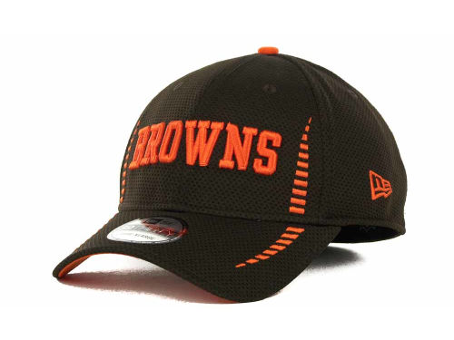 Cleveland Browns New Era NFL Training Camp 39THIRTY Hats
