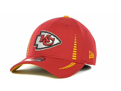 Kansas City Chiefs NFL Training Camp 39THIRTY Hats