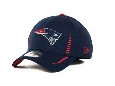New England Patriots NFL Training Camp 39THIRTY Hats