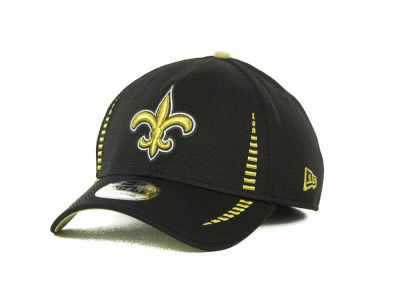 New Orleans Saints NFL Training Camp 39THIRTY Hats