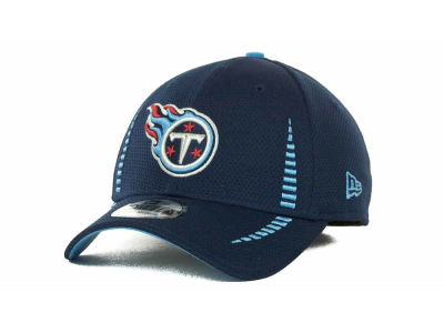 Tennessee Titans NFL Training Camp 39THIRTY Hats