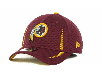 Washington Redskins NFL Training Camp 39THIRTY Hats