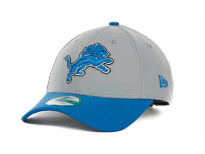 Detroit Lions NFL First Down 9FORTY Hats