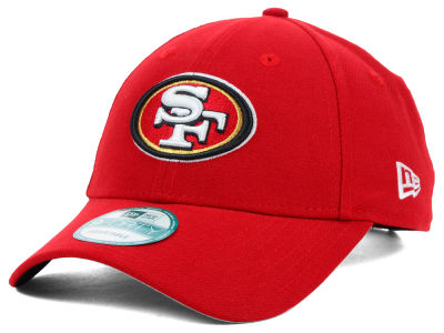 San Francisco 49ers NFL First Down 9FORTY Hats