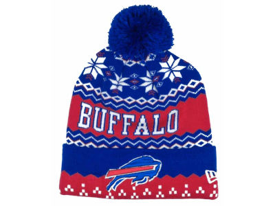 Buffalo Bills NFL Weather Advisory Knit Hats