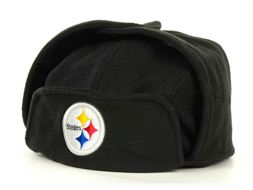 Pittsburgh Steelers New Era NFL Melton Mama Hats