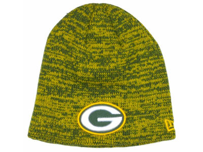 Green Bay Packers NFL Schism Knit Hats