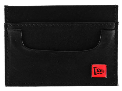 New Era Leather Card Wallet