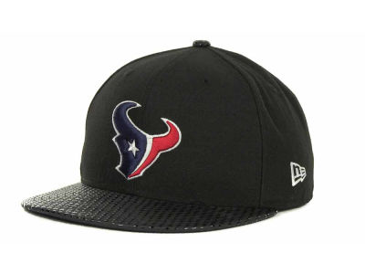 Houston Texans NFL Tonal Dot Visor 59FIFTY Cap Hats