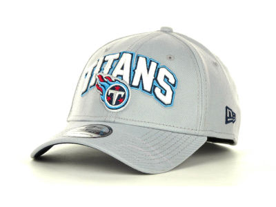 Tennessee Titans NFL Draft Hat Hats