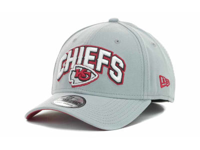 Kansas City Chiefs NFL Draft Hat Hats