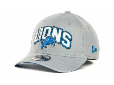 Detroit Lions NFL Draft Hat Hats